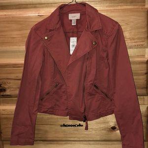 Loft XXSP Spring/Fall Jacket ❤️
